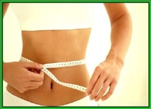 правильное сбалансированное питание поможет сохранить здоровье при диете