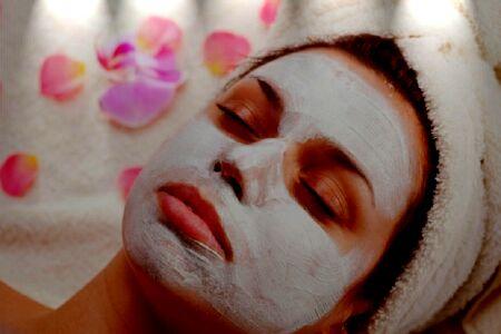 Очищающие маски для проблемной кожи