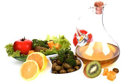 Средиземноморская диета — неисчерпаемый источник выгоды для здоровья