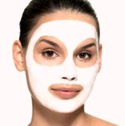 асптриновая маска для спа процедур