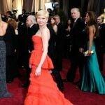 Самые красивые платья 2012 года