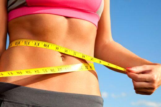 5 секретов о том, как сжечь жир на животе до Нового Года