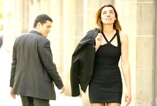 Какую женщину ищет мужчина?