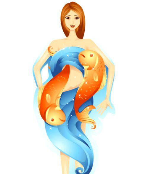 Женщина-Рыбы, пройдите шутливый тест