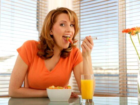Супер-диета и ее применение