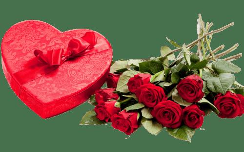 День Святого Валентина  — еще одна история праздника