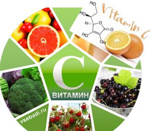 витамины для омоложения
